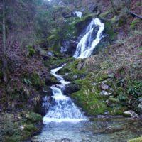 Podlipski slapovi