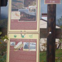 v vasi Lokavec zelo lepo skrbijo za predstavitev svoje dediščine