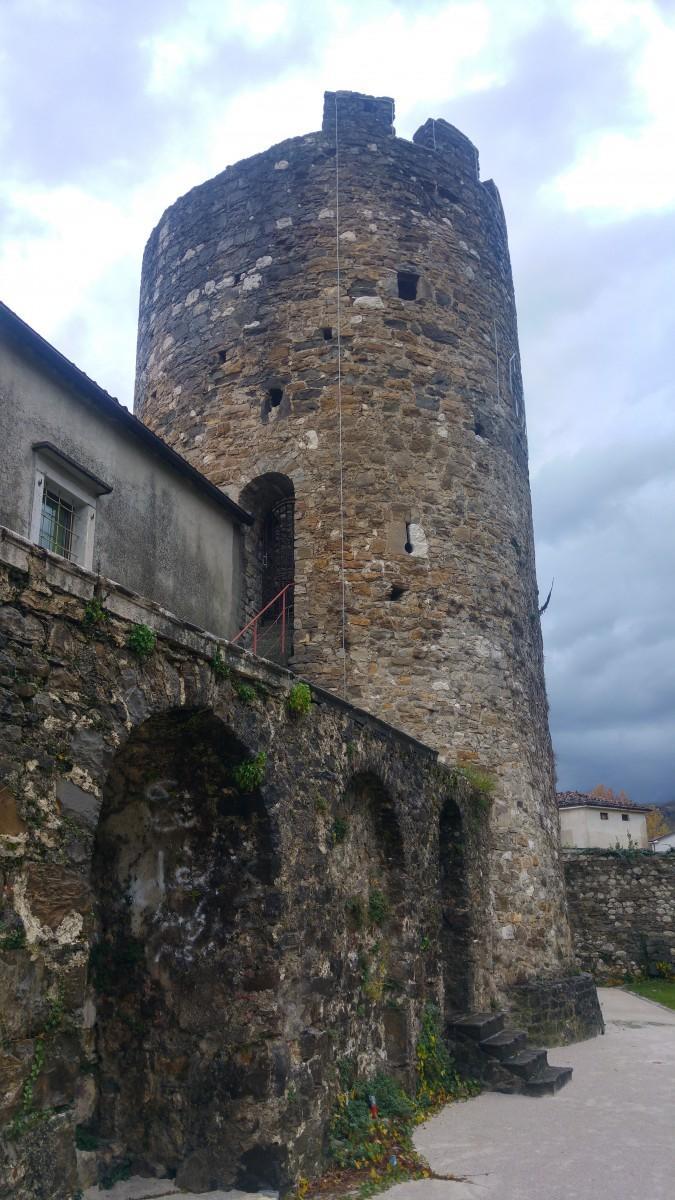 stolp