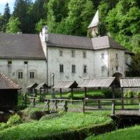 Grad Bistra - Tehniški muzej Slovenije