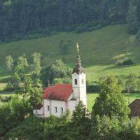 Podlipska cerkev