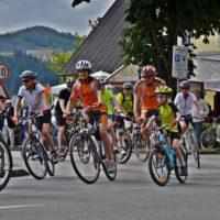 Na Vrhniki vsako leto v juniju poteka Argonavtski kolesarski maraton