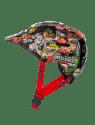 Defender Helmet Crank