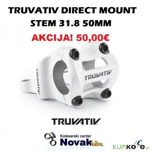 TRUVATIV direct stem 50mm