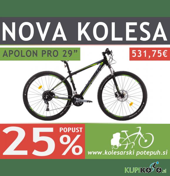 Sprint APOLON PRO 29