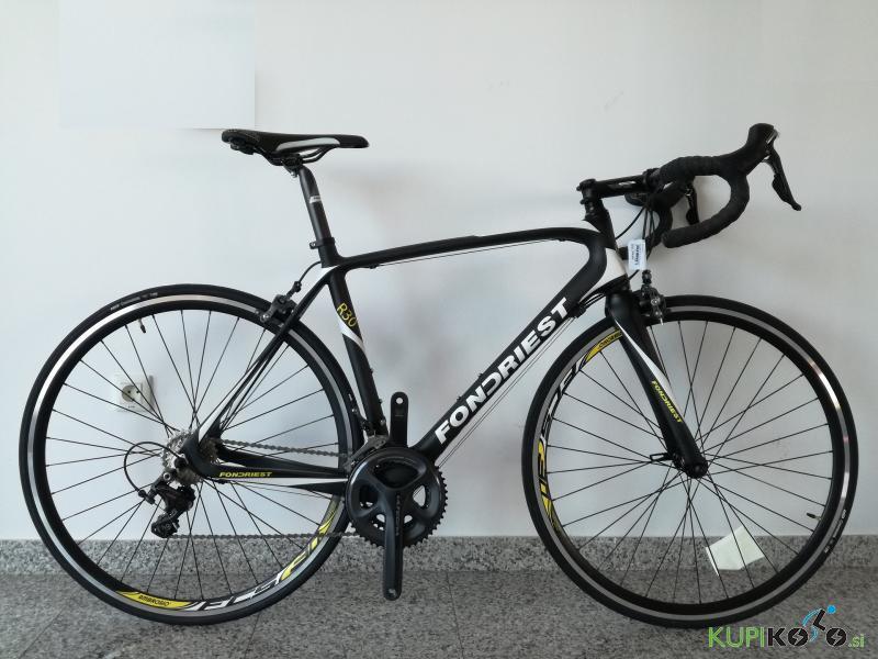Fondriest R30 Ultegra 55