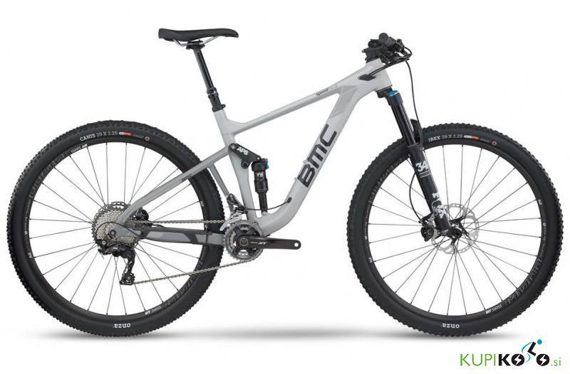 BMC Speedfox SF-02 M 29