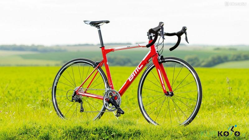 BMC Teammachine ALR-01