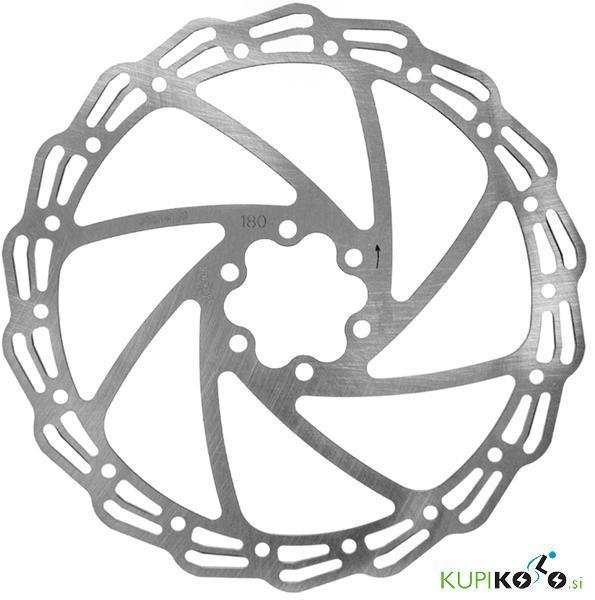 Zavorni disk Extend 180 mm