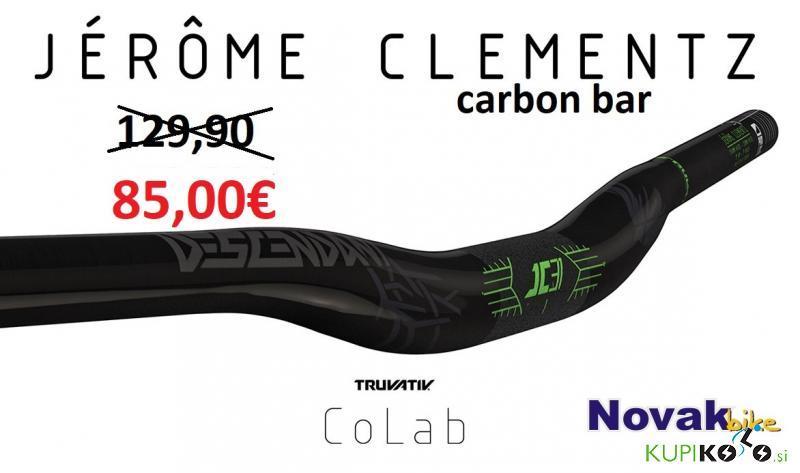 Truavativ jerome clementz carbon bar