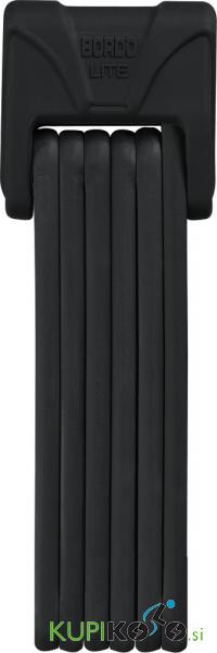 Ključavnica ABUS Bordo LITE 6050/85 (zložljiv varnostni lok)
