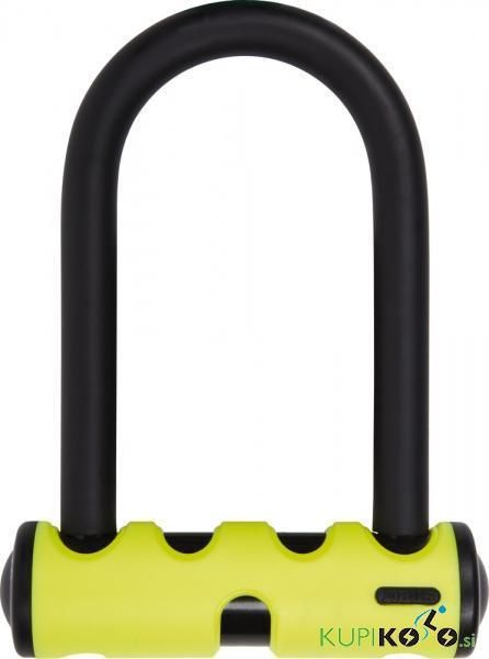 Ključavnica ABUS U-Mini 40 (varnostni lok)
