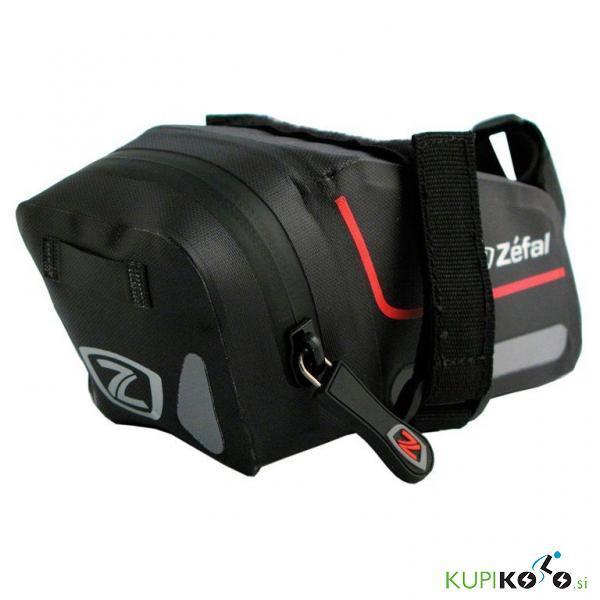 Vodoodporna torbica Zefal Z DRY Pack S