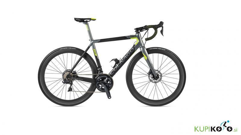 Colnago Cestno hibridno kolo E64 Shimano Ultegra 2020