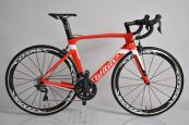 Wilier Cento 1 Air Ultegra / Cosmic Pro Carbon