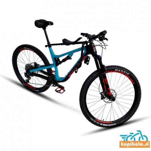 PREDNAROČILO Mac Ride otroški kolesarski sedež + GRATIS Ročke Mini Grips