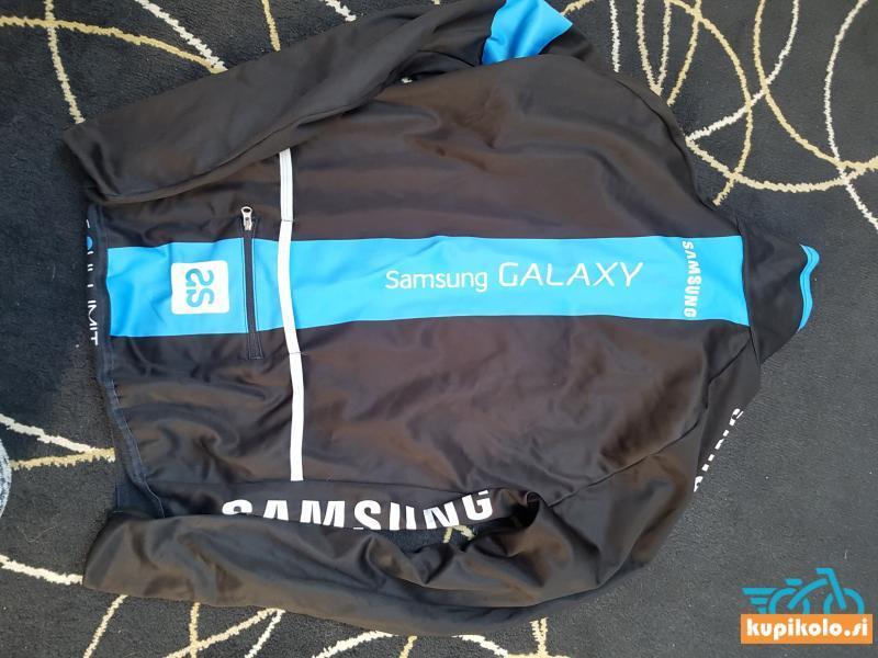 Zimski dres (giubbino) Samsung, št.S