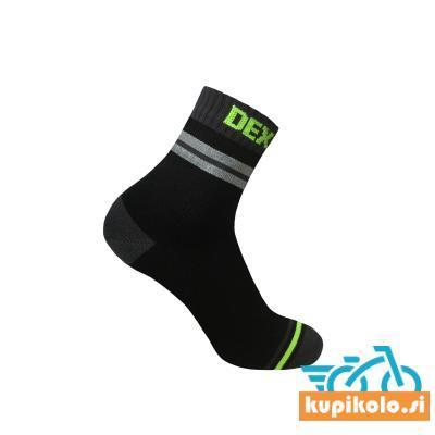 DEXSHELL nepremočljive kolesarske nogavice