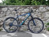 Canyon Exceed CF SL 8.0
