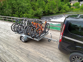 Ostalo Bike Shuttle