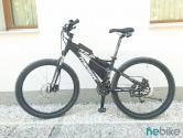 Merida Merida Matts TFS 350 električno kolo
