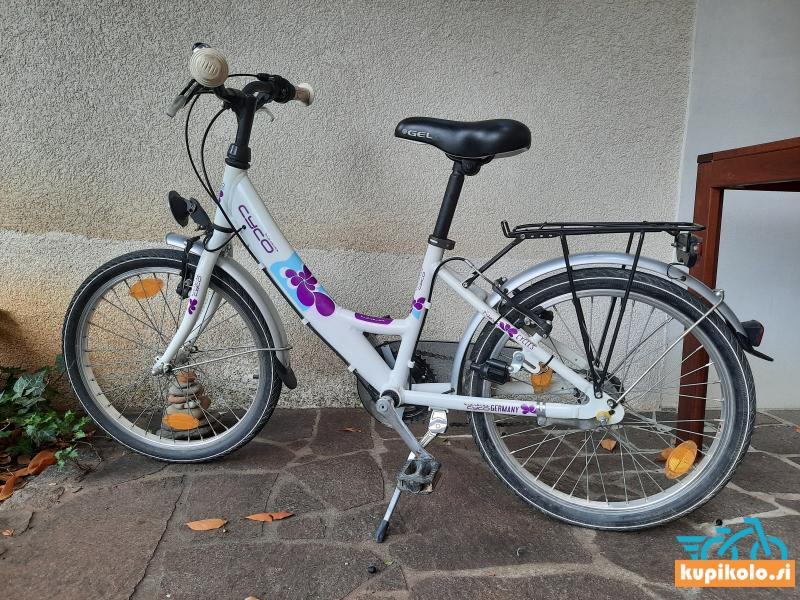 Ostalo Otroško kolo (dekliško)