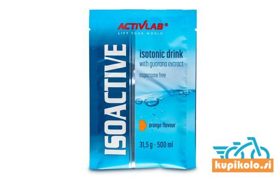 ISOACTIVE SINGLE USE - 31,5G
