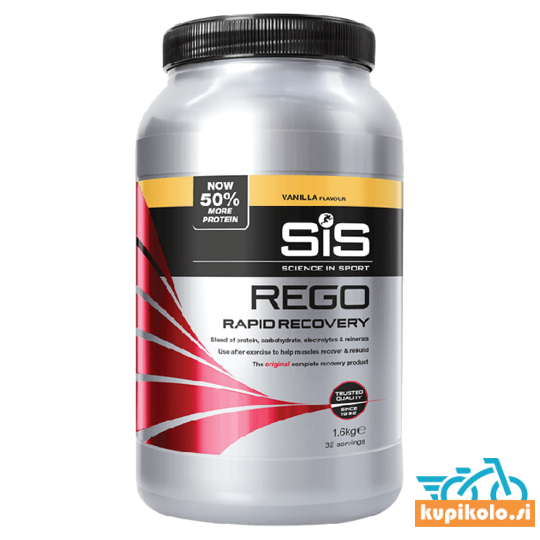 SIS REGO RAPID RECOVERY - 1600G