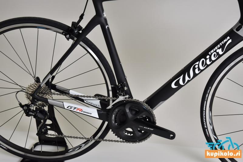 Wilier Cestno Kolo Wilier GTR Team Full 105 R7000