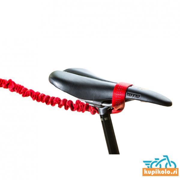 TowWhee - vlečna kolesarska vrv