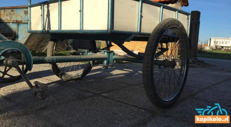 Atala Tricikel