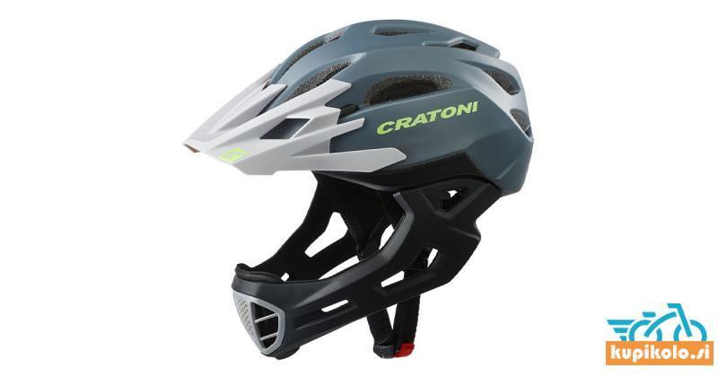 Čelada Cratoni C-Maniac S/M (52-56)