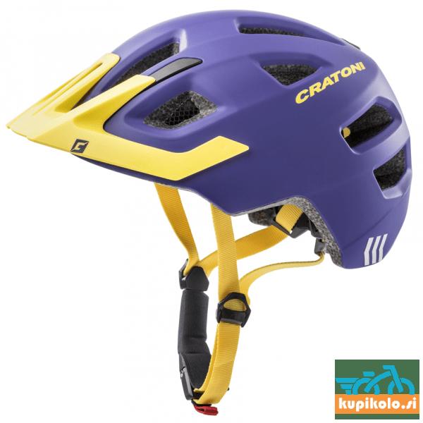 Čelada Cratoni Maxster Pro