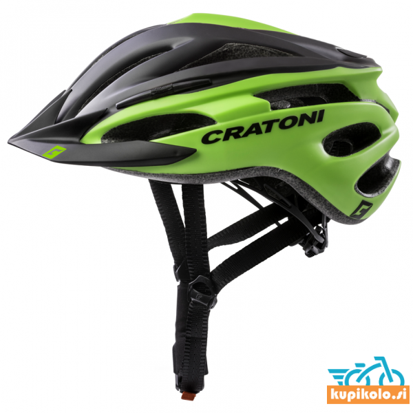 Čelada Cratoni Pacer XS/S (49-55)