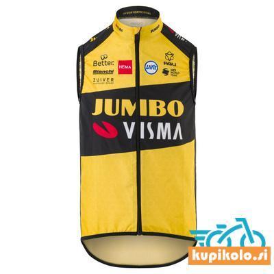 AGU Replika brezrokavnik Team Jumbo-Visma 2020