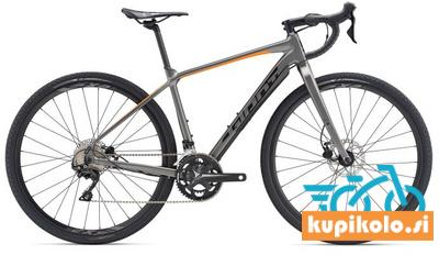 Giant Gravel kolo Giant ToughRoad SLR GX GE