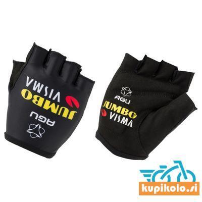 Kolesarske rokavice TEAM JUMBO-VISMA