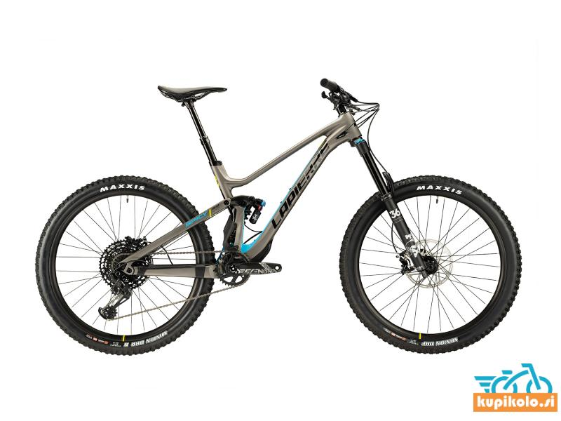 Lapierre Lapierre Spicy 5.0 FIT 2020