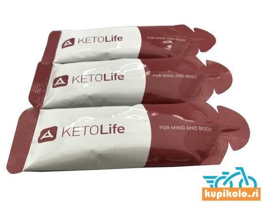 MCT KETO GEL S KOFEINOM - 40ML