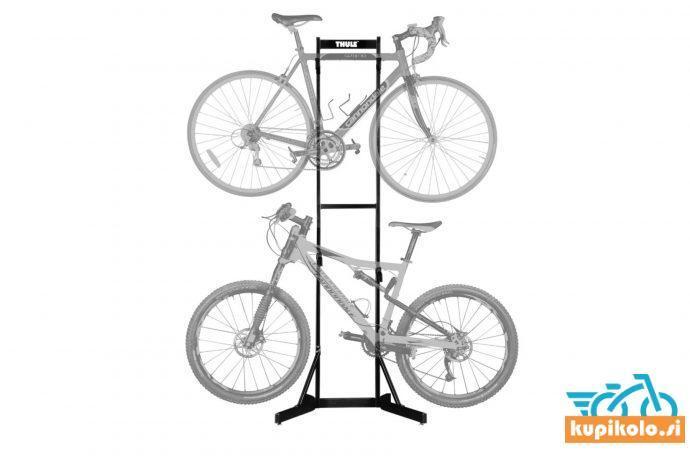Stojalo za kolesa Thule Bike Stacker