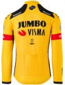 AGU Replica Dres LS Team Jumbo Visma Moški 2020