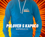 PULOVER S KAPUCO