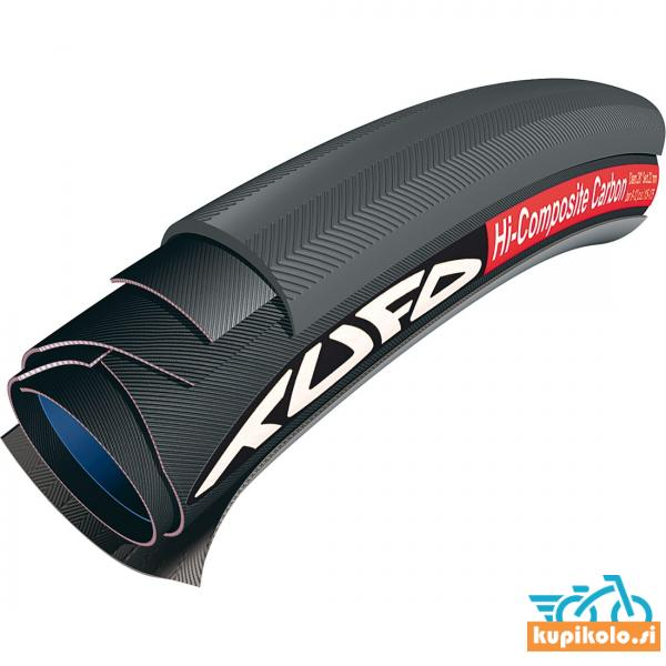 Tubular Tufo Hi-Composite Carbon 23mm