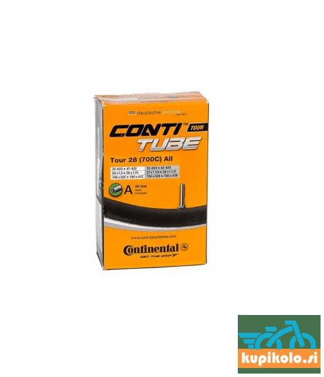 Zračnica Conti TRK 700x28c - 700x37c