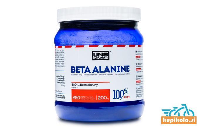 BETA ALANIN -200G- 100% BETA ALANIN V PRAHU