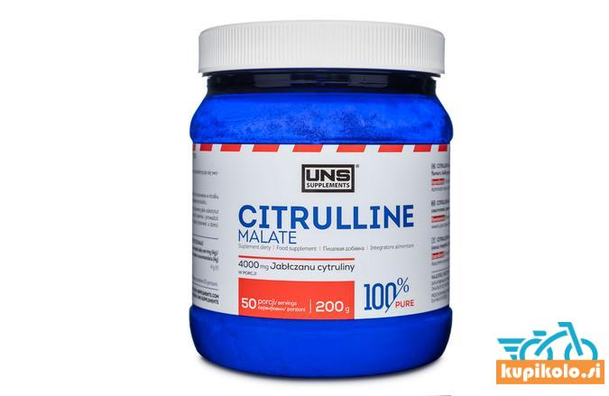 CITRULLINE MALATE (CITRULIN MALAT V PRAHU) - 200G