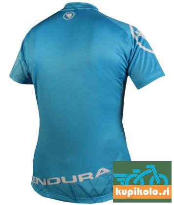 Endura dres SingleTrack Ultramarine - Ženski