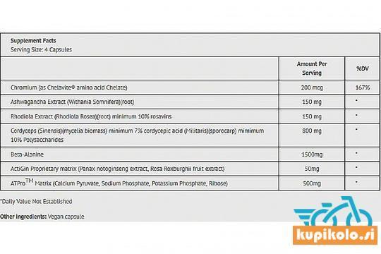 OPTYGEN HP - 120 KAPSUL (NOVA 2020 FORMULA)