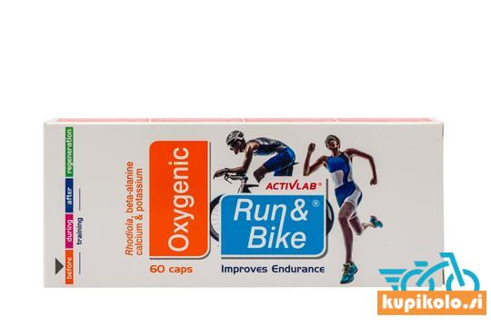 OXYGENIC RUN & BIKE - 60 CAPS