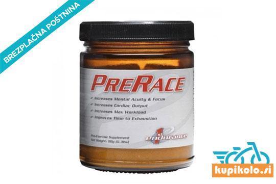 PRERACE - 98G